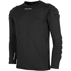 stanno protection shirt keepersshirt zwart