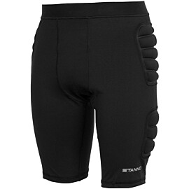 stanno protection short keepersshort zwart