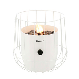 cosi cosiscoop basket white