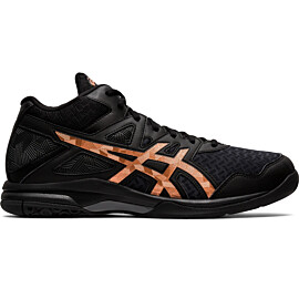 ASICS GEL-Task MT 2 1071A036-002 indoorschoenen heren black