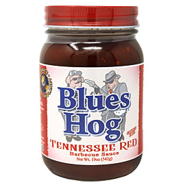 blues hog tennessee barbecuesaus 568 ml