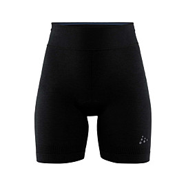 craft fuseknit fietsonderbroek dames black