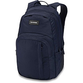 dakine campus m 25l rugzak nightsky oxford