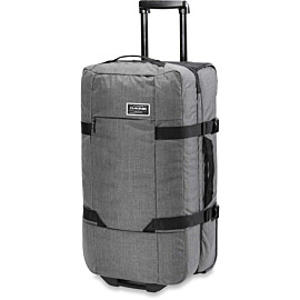 dakine split roller eq 75l trolley carbon