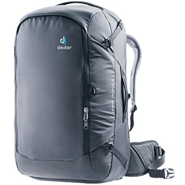 deuter aviant access 55 rugzak black