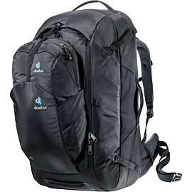 deuter aviant access pro 60 rugzak black