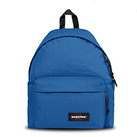 eastpak padded pak'r rugzak urban blue