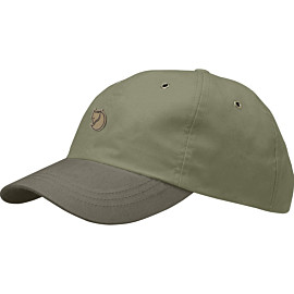 fjallraven helags cap pet green fog