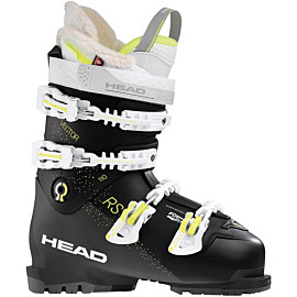 head vector rs 110s w skischoenen dames black anthracite