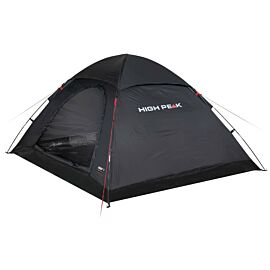 high peak monodome xl koepeltent black