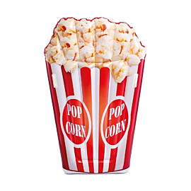 intex poppin popcorn luchtbed