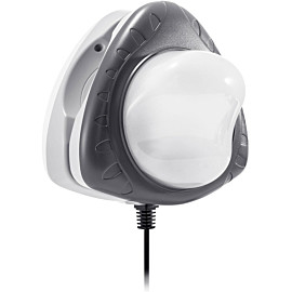 Intex magnetische led lamp