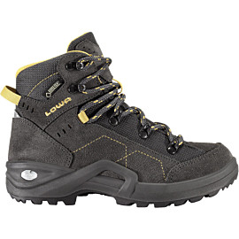 lowa kody iii gtx mid 350099 bergschoenen junior anthracite yellow