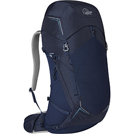 lowe alpine airzone trek nd33:40 rugzak dames navy