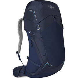 lowe alpine airzone trek nd43:50 rugzak dames navy