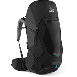 lowe alpine manaslu nd50:65 rugzak dames anthracite