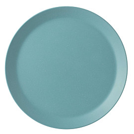 mepal bloom plat bord 280 mm pebble green