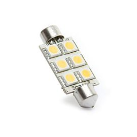 nauticled festoon 6 ledverlichting