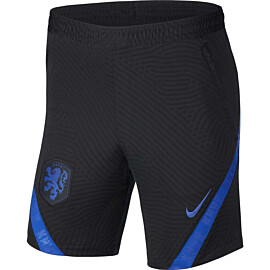 nike nederland strike trainingsshort heren black