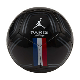 nike paris saint-germain skills voetbal black