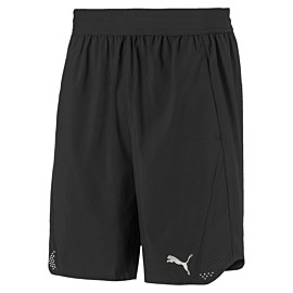 puma power thermo r+ vent short heren black