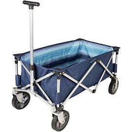 safarica jamaica beach trolley blauw