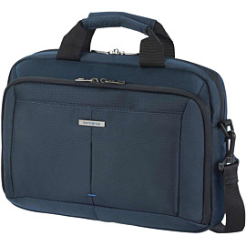 samsonite guardit 2 schoudertas blue