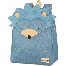 samsonite happy sammies s plus rugzak hedgehog harris