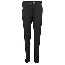 sjeng sports castilian trainingsbroek dames black