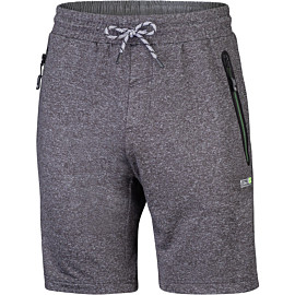 sjeng sports chimp short heren dark stone melange