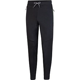 sjeng sports christian joggingbroek heren black