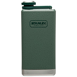 stanley pmi adventure flask drinkfles 237 ml hammertone green