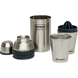 stanley pmi adventure happy hour cocktail shaker set