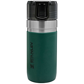 stanley pmi vacuum insulated thermosbeker 470 ml moss green