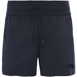 the north face aphrodite short dames urban navy