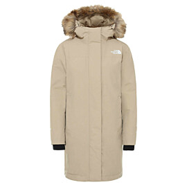 the north face arctic outdoor jack dames hawthorne khaki