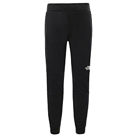 the north face surgent joggingbroek junior tnf black