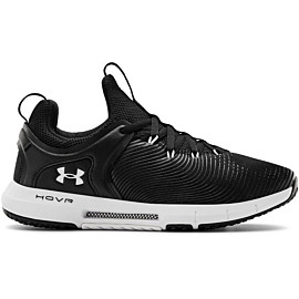 under armour ua hovr rise 2 3023010 fitness schoenen dames black