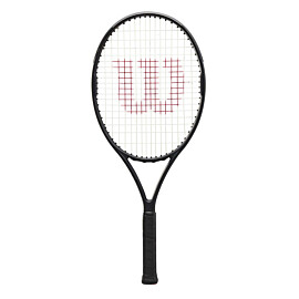 wilson pro staff 26 v13 tennisracket junior