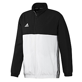adidas t16 team jacket trainingsjack heren