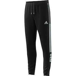 adidas Tiro Reflective Wording trainingsbroek heren black