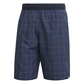 adidas check clx zwemshort heren legend ink
