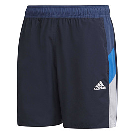 adidas colorblock clx zwemshort heren legend ink