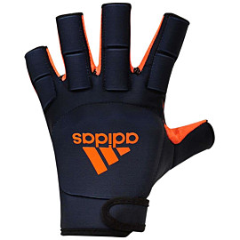 adidas od hockeyhandschoen legend ink signal orange