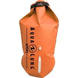 aqua lung towable dry snorkeltas