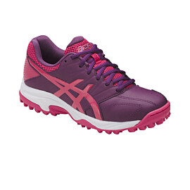 asics gel-lethal mp 7 p666y hockeyschoenen dames purple