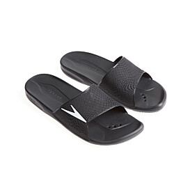 speedo atami ii max slippers heren zwart