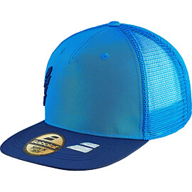 babolat trucker pet drive blue