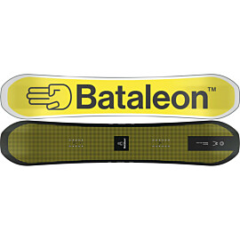 Bataleon Whatever 20-21 snowboard 157