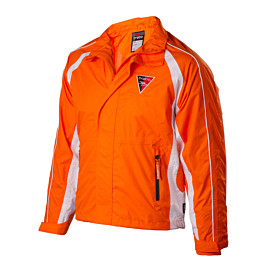 Brabo BC051 trainingsjack heren oranje